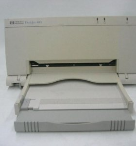 Струйный принтер HP DESKJET 400