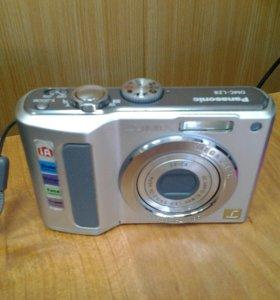 Panasonik DMC-LZ8
