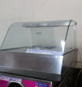 Настольная холодильная витрина Arneg