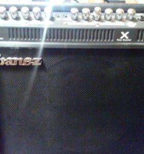 Комб гитарный Ibanez TBX 65R новый