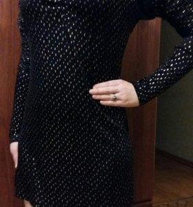 Платье-туничка. Срочно нужны деньги на лечение
