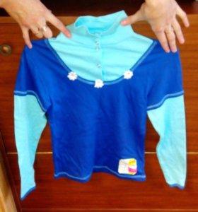 Блуза дитяча