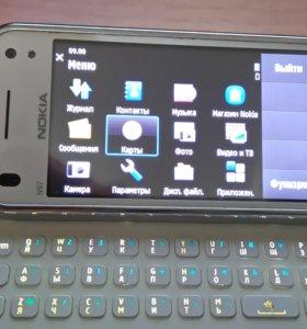 Nokia n 97 mini