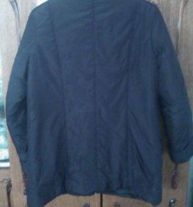 Куртка женская р 54