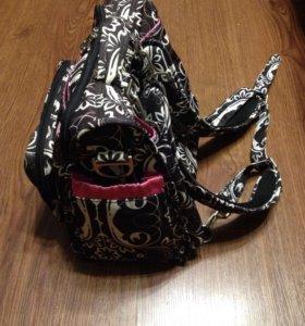 Сумка рюкзак Ju -Ju-Bе