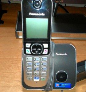 Продам стационарный радиотелефон Panasonic.