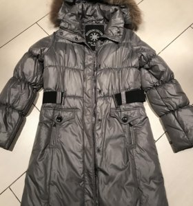 Куртка ,пальто женское зимнее Sinequanone