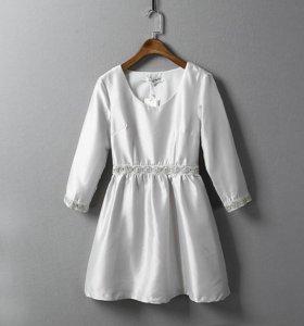 Прекрасное платье новое