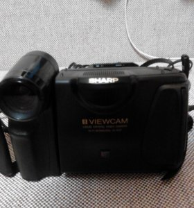 Видеокамера SHARP
