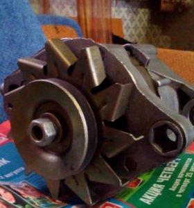 Автогенератор