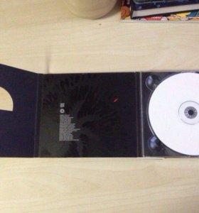 Музыкальный диск Ночные снайперы.