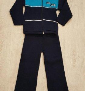 Комплект штаны и кофта