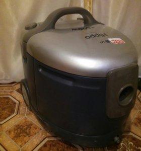 Моющий пылесос LG hippo