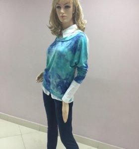 Кофточка/блуза