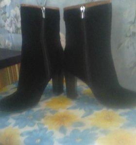 Ботинки весна,осень