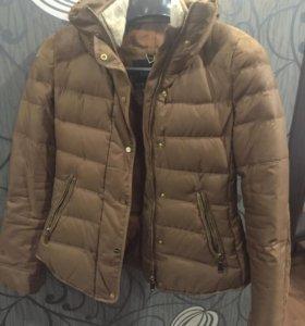 Куртка Zara(р42)