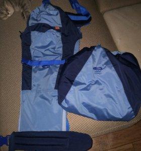Кенгуру - рюкзак чудо чадо люкс
