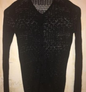 🅾️Кофта - блузка  Zara ( L)