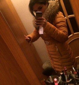 Куртка брендовая moncler
