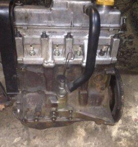 8-Кл.двигатель инжектор на ВАЗ 2114