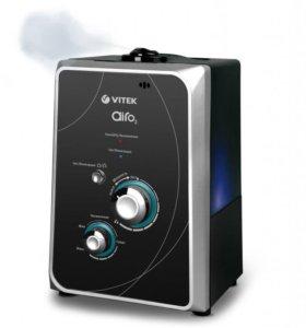 Увлажнитель воздуха со встроенным ионизатором
