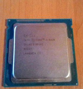 Процессор i5 4430