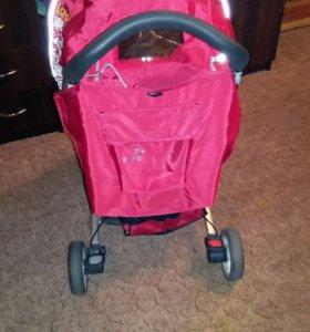 Детская детняя коляска