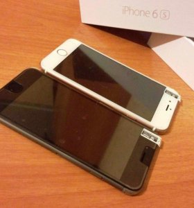 Apple iphone 6s андройд