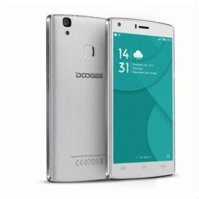 Продаю doogee x5 max, со сканером пальца + чехол