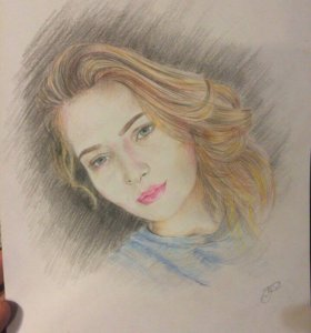 Портреты/рисунки на заказ