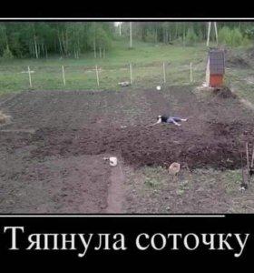 Земельный участок