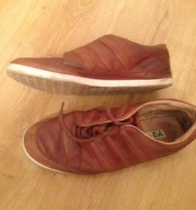 Кроссовки мужские кожаные adidas, 45