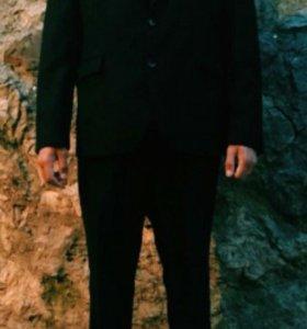 Мужской костюм Donatto
