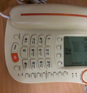 Проводной телефон BBK
