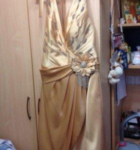 Женское платье р-р 48-50