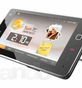 Продам Планшет Huawei Ideos Tablet S7 (черный)