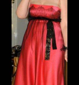 Женское платье р-р 46-48