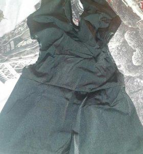 Маскарадный костюм для девушки
