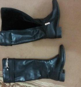 Обувь б/у 4 пары