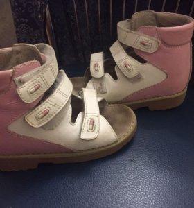 Ортопедичнская обувь