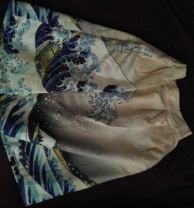 Новая юбка для творческой личности