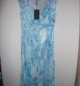 Платье новое 46 р- р