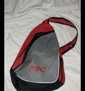Рюкзак новый унисекс