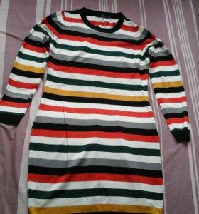 Платье incity р 48