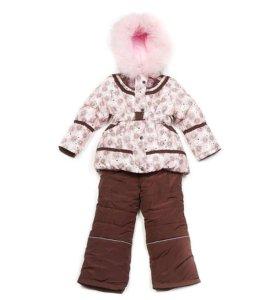 Зимний комплект КIKO для девочки