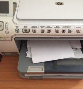 Принтер HP Photosmart