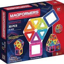 Магнитный конструктор Магформерс
