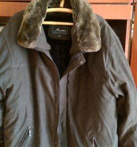 Одежда зимняя Новая