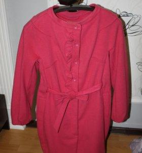Элегантное пальто E2O