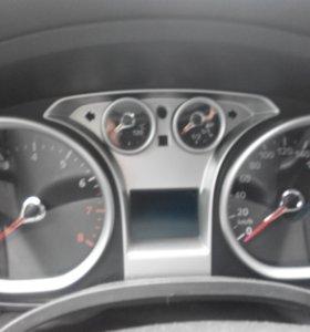 Приборка Форд Фокус 2+